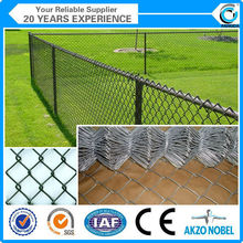 Manufacturer of Galvanized Chain Link Fence/PVC Coated Chain Link Fence Price/Electro Galvanized Iron Fence