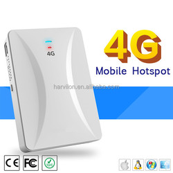 Nice 3G 4G WiFi Router for Buses with Wireless SIM Card Slot
