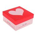 Luxo personalizado dobrável e fecho de ímã caixa de presente de papel papelão artesanal caixa de presente de papel