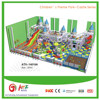 Kids Indoor Amusement Park Playground Equipment