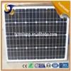 2015 factory direct price 120w solar panel