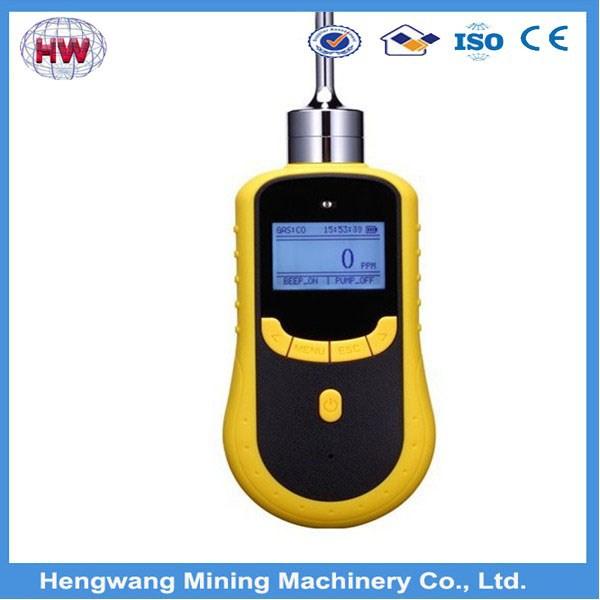 Portable Gas Detection >> Portable Hydrogen Gas Detector/multi Gas Detector - Buy ...