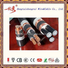 ADSS 48core optic fiber cable