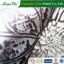 Supplier's recommendation brand new flocking fabric material used for sofa