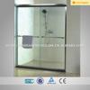 Beijing factory wholesale aluminum doors & windows glass for project