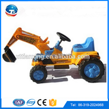 Alibaba expressar China wholesale cheap children electric toy car price/ kids ride on toy excavator / toy cars for kids to drive