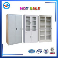 modern KD metal hair color cabinets for sale