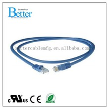 Contemporary classical network cable bare copper