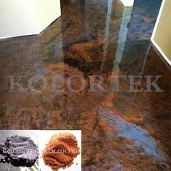 Decorative Concrete Stains And Dyes, Decorative Concrete Flooring Colors, Flooring Mica