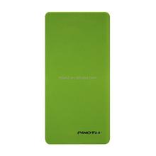 CE Rohs samsung powerbank, restaurant ultra thin portable power banks 5000mah for ipad pro