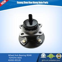 Wheel Hub Bearing REAR for TOYOTA VIOS/YARIS 14 42450-0D120/424500D120