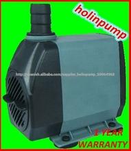 bomba de agua eléctrica HL-8000