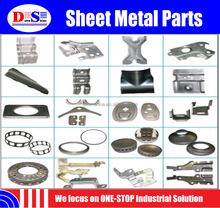 Various shape, size, material sheet metal fabrication
