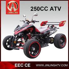 Jea-21a-09 250cc quad barato mini quads 50cc toda la venta
