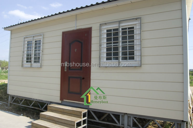 Low cost 20ft prefab container home for sale cheap prefabricated container house price mobile - Cheap container homes for sale ...