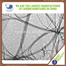 De alta calidad agente químico cortas de un solo- amurallada nanotubos de carbono