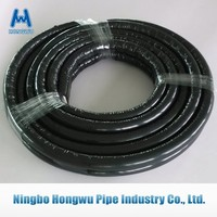 EPDM insulated tube dn25/Twin solar water heater hose