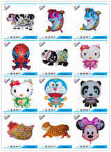 Wholesale Balloons Chinese Foil Balloon Factory New Arrival Compititive Price Led Helium Foil Balloon