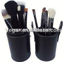 crystal makeup brushes makeup brushes professional 12pcs makeup brushes sets/kits