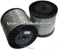 High tensile hot dipped Galvanized steel wire