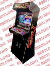 New arcade game machine BS-U2LC26PM