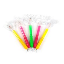 2015 Hot Sale electric glow sticks/making glow sticks/decorative Party item
