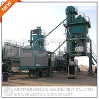 China good quality Stationary asphaltic bitumen manufacturer