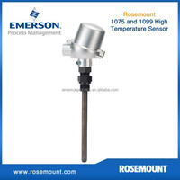 Rosemount 1075 and 1099 High Temperature Sensor