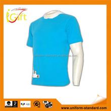 Manufactory low MOQ fashionable high quality customized girl Tshirt