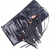 Best selling beauty products 32 pcs makeup brush set, personalized makeup brushes, drop shipping wholesale makeup brushes