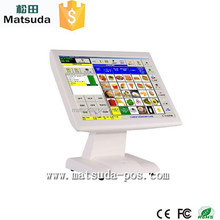 wholesale fashion style high speed retail pos terminal equipment