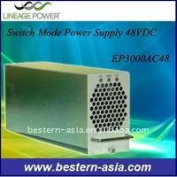 Lineage 48V Switching Power Supply EP3000AC48