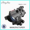 China OEM .HD-20, 4x32 shooting/hunting side wheel focus rifle scope