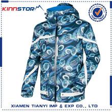 snowboarding wear Fully seam sealed ski Camping Jackets
