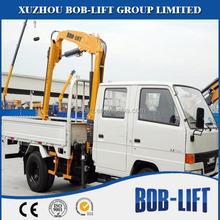 Famous Brand Used Isuzu Crane Truck With High Quality SQ2ZA1