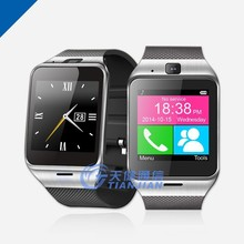 Waterproof Android Smart Bluetooth Best Wrist Watch Cell Phone