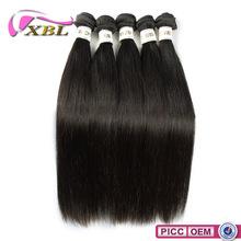 XBL Hot sale 7A Grade Chemical Free human hair chinese bulk