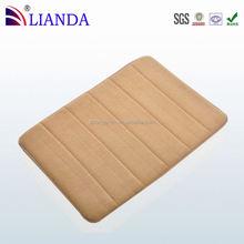 stripe bathroom mat, swimming pool pvc floor mat, vinyl floor mat