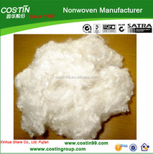 1.4D - 30D Recycled polyester staple fibre