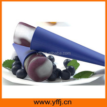 Food grade silicone ice cream mold