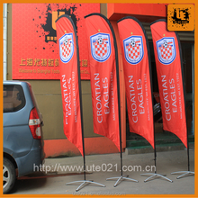 Custom Made Flags And Banners Go To China Flag Makers
