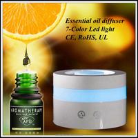 Usb led air freshener spray mini