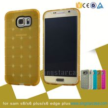 Factory Rock Magic Cube Series TPU Protective Cover Case for Samsung Galaxy S4