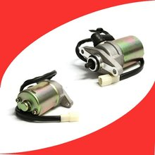 QMB139 50cc Engine Parts of Starter Motor