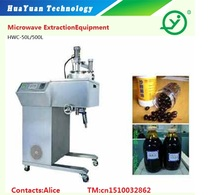 mini Microwave Pharmacentical Extraction Equipment/Microwave Extraction Equipment for Lutein