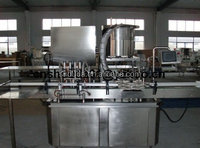 Supplying good quality mayonnaise/fruit jam/peanut butter filling capping machine