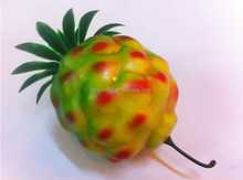OEM custom fake/artificial pineapple for home/party decoration