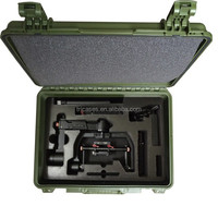 WATERPROOF New design dji ronin m case EVA foam with hard case