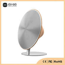 emie Solo One Speaker Portable and Bluetooth Speaker and NFC Compatible, Aesthetical ShapeSmooth Sense of Touch