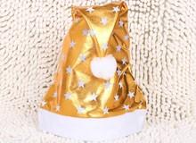 YIWU caddy SDM-041Cheap christmas tree, snowman,Santa claus Santa hat